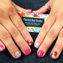Photo of Painted Nail Studio - Delafield, WI, United States