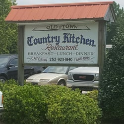 Photo Of Old Town Country Kitchen Grill Bath Nc United States