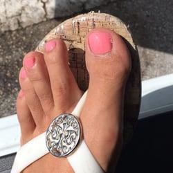 venetian nail hollywood