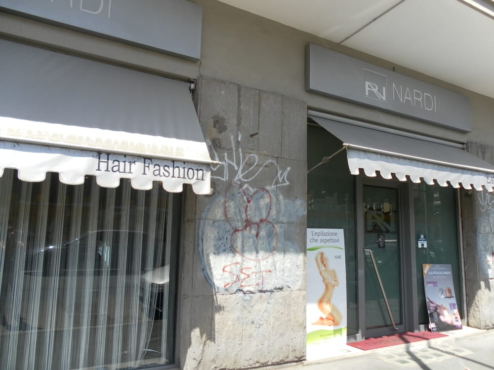 Nardi Hair Fashion Parrucchieri Via Val Di Cogne 28 Montesacro Talenti Bufalotta Roma