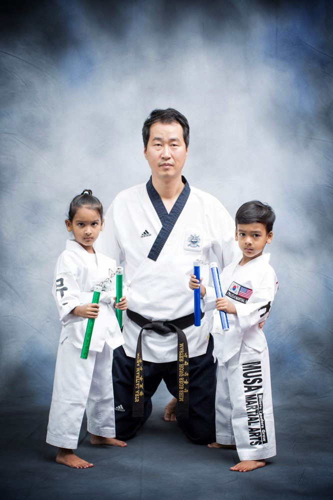 Musa Martial Arts: 15440 New Hampshire Ave, Silver Spring, MD