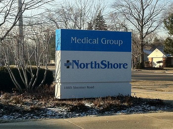 Northshore Medical Group: 1885 Shermer Rd, Northbrook, IL