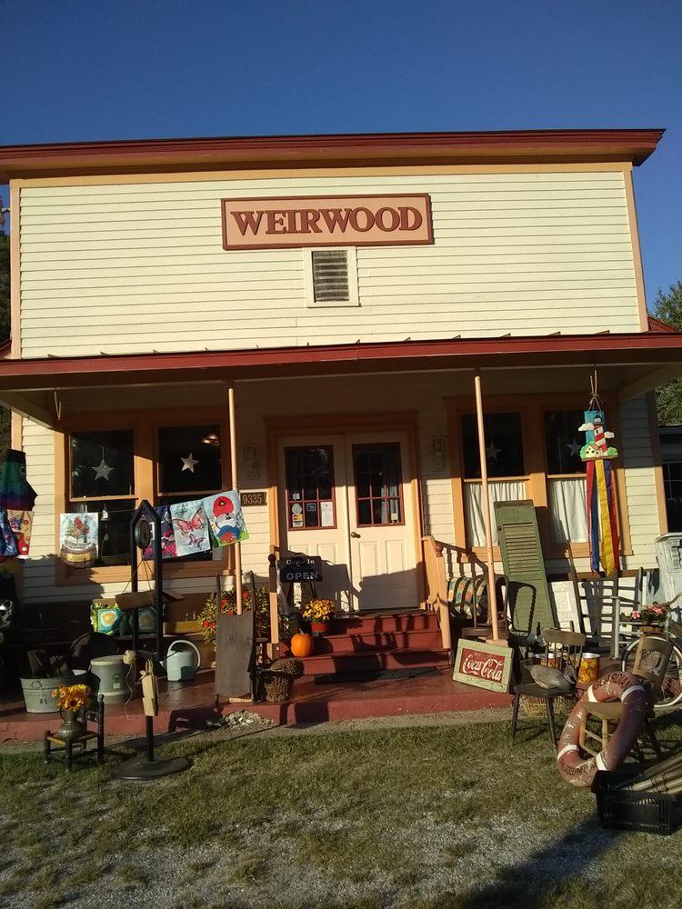 Ward's Corner Cottage: 9335 Red Bank Rd, Exmore, VA