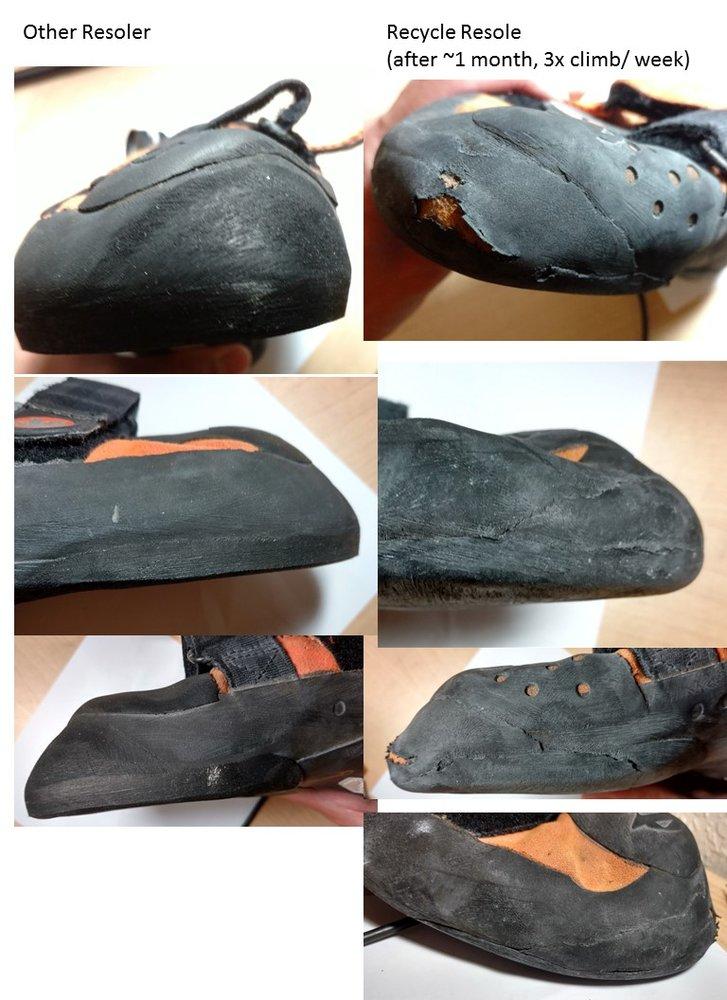 Shoe Repair Resole Near Me