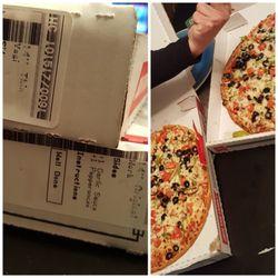 Papa John S Pizza