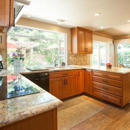 Photo Of California Custom Cabinets U0026 Mill   Stockton, CA, United States. A