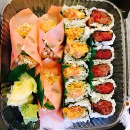 Umai Japanese Restaurant Lansdale Pa