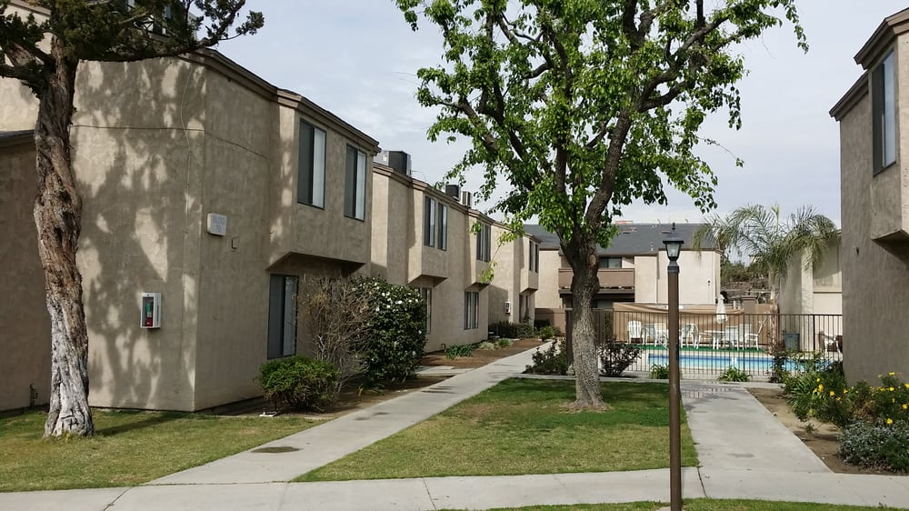 Laurel Tree Apartments Bakersfield Ca
