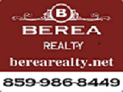 Berea Realty: 400 Richmond Rd N, Berea, KY