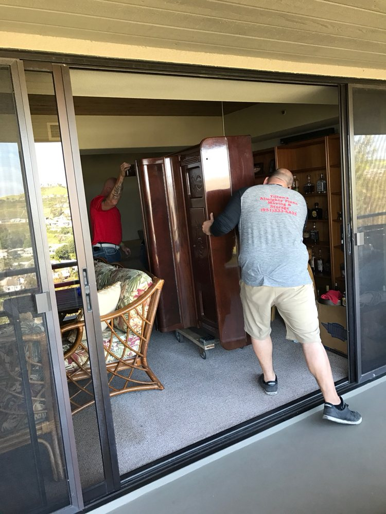 Aarons Piano Moving and Storage