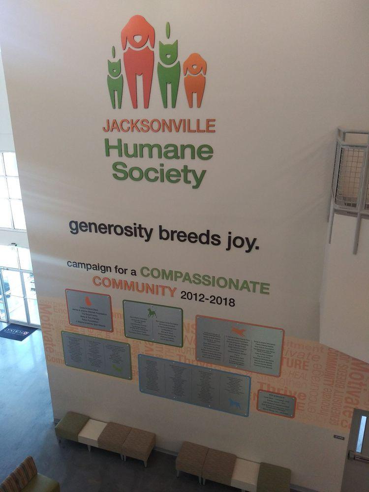 Jacksonville Humane Society - 106 Photos & 44 Reviews