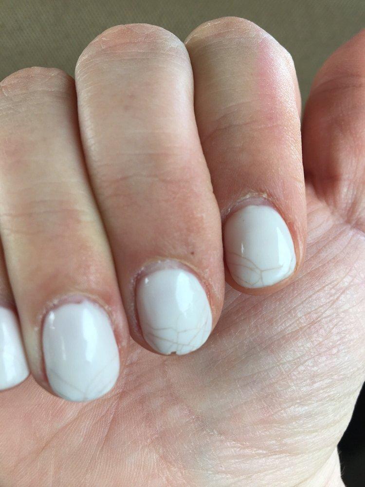 Nail Design - 10 Reviews - Nail Salons - 8880 S Howell Ave, Oak ...