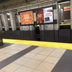 Photo of Haymarket Station - Boston, MA, United States