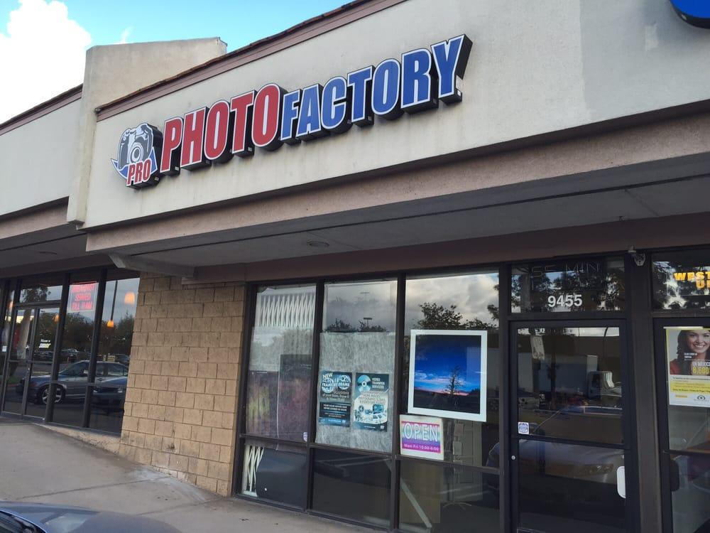 Pro Photo Factory: 9455 Central Ave, Montclair, CA
