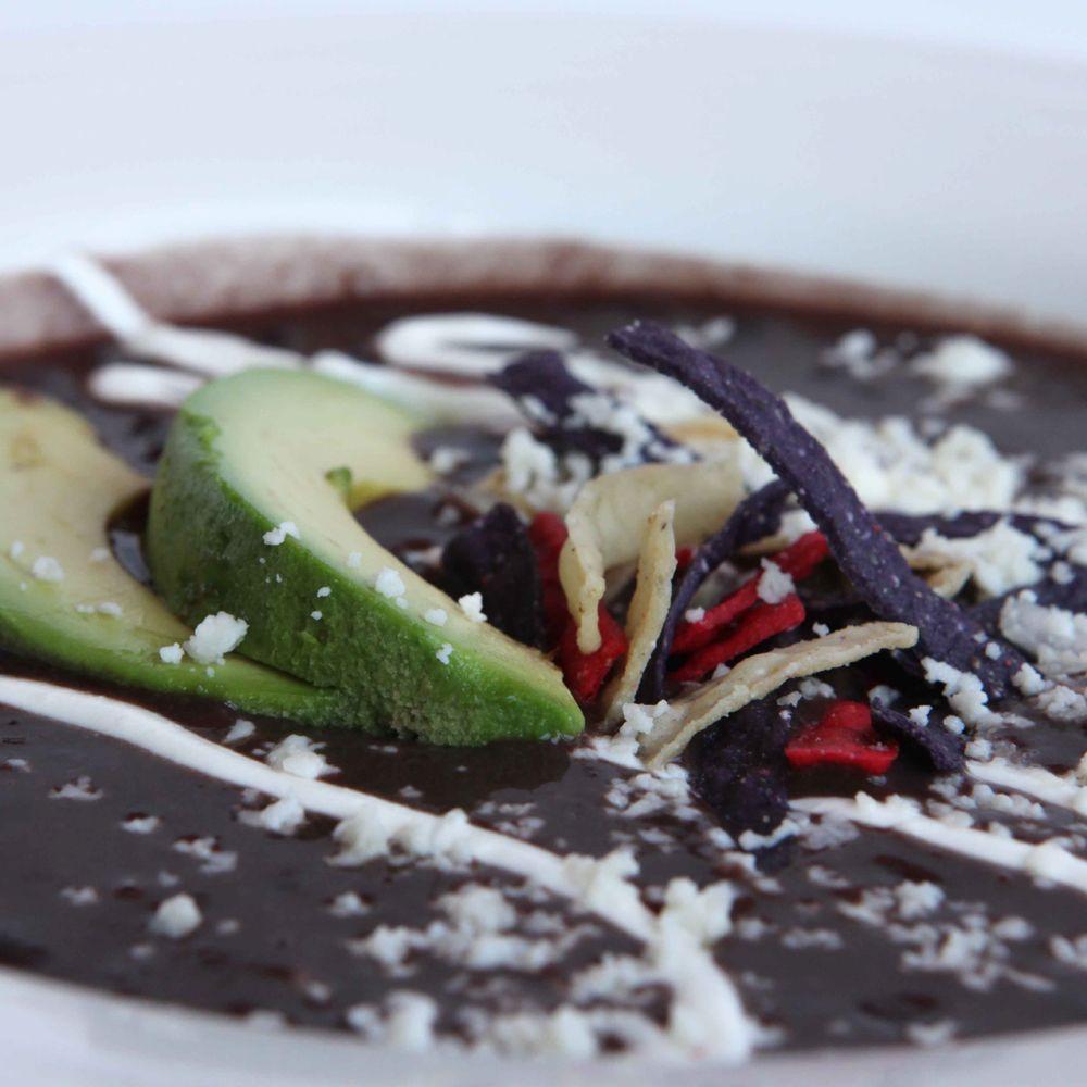 Social Spots from Casa Real Cocina Mexicana