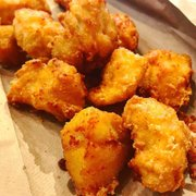photo of garden catering fairfield ct united states chicken nuggets - Garden Catering