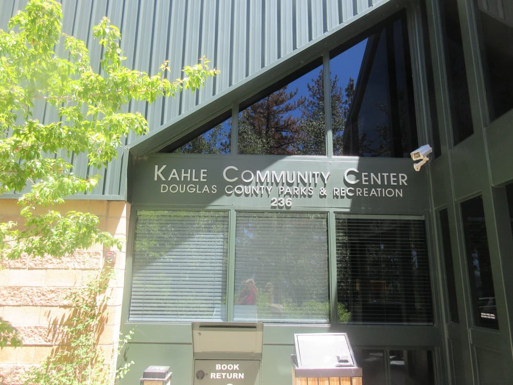 Kahle Community Center
