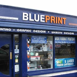 Blueprint closed printing photocopying 3 old dublin road photo of blueprint dublin republic of ireland malvernweather Gallery