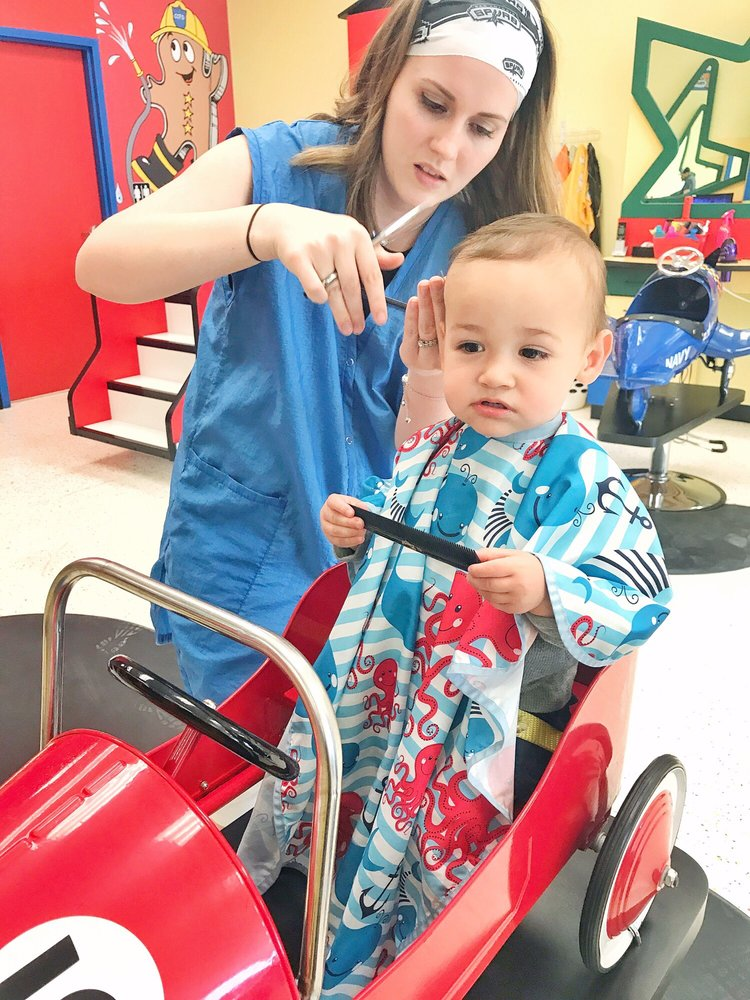 Photos For Cookie Cutters Haircuts For Kids Yelp
