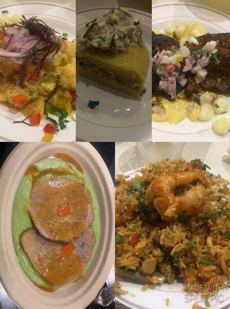 Pablito S Kitchen Burbank Ca