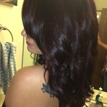 Jenni s salon spa 16 reviews hairdressers 109 for A plus salon normal il