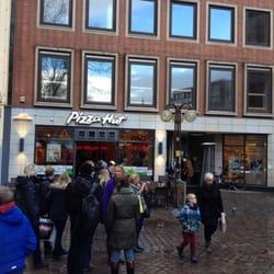 Pizza Hut Closed Pizza Markt 20 21 Oldenburg Niedersachsen