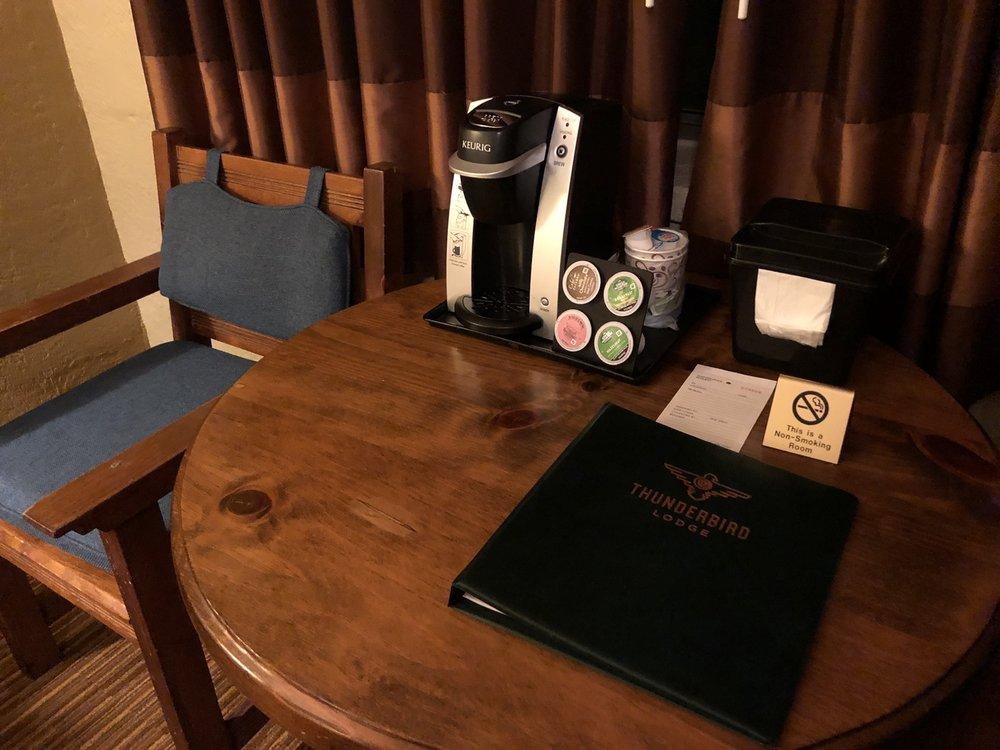 Thunderbird Lodge: Chinle, AZ