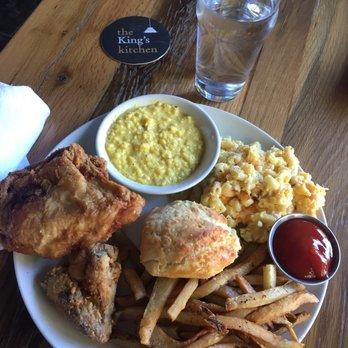 Photo Of The Kingu0027s Kitchen   Charlotte, NC, United States
