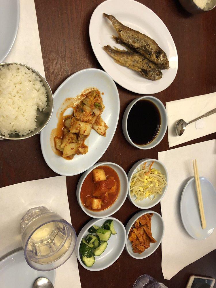 My Tofu House