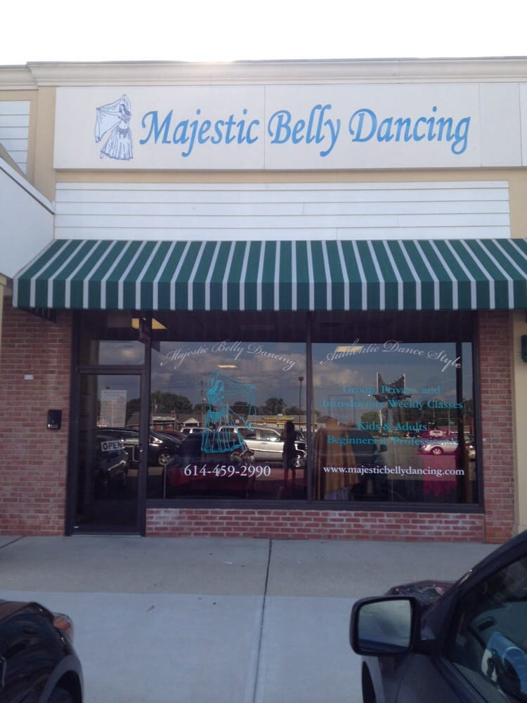 Majestic Belly Dancing By Fariba