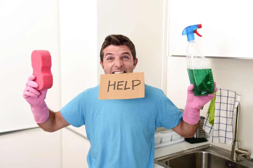 Right Touch Residential Cleaning