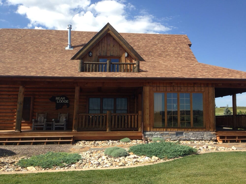 Devils Tower Golf & Country Club: 75 Tower View Rd, Hulett, WY