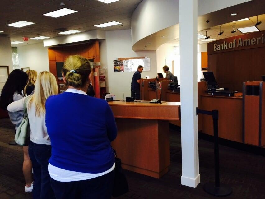 Bank of America Financial Center: 27752 Antonio Pkwy, Ladera Ranch, CA