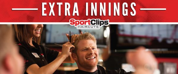 Sport Clips Haircuts Of Yuma Foothills 11231 Commercial Center Loop