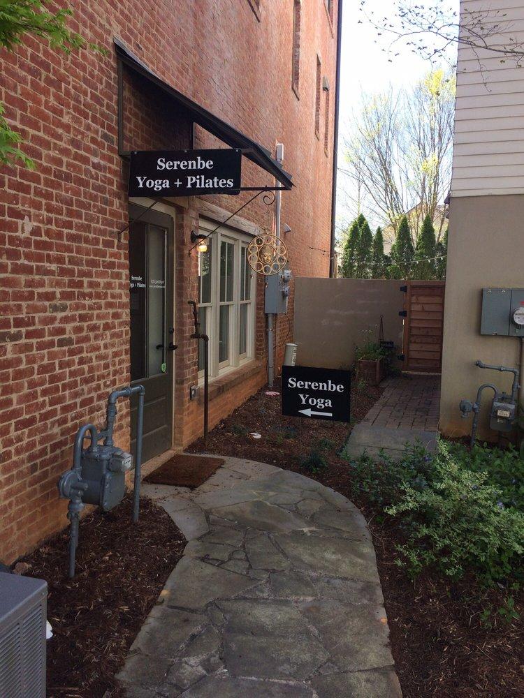 Serenbe Yoga Bodyworks: 9133 Selborne Ln, Chattahoochee Hills, GA