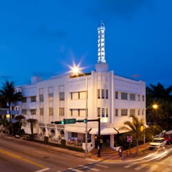 Photo Of The Hotel South Beach Miami Fl United States
