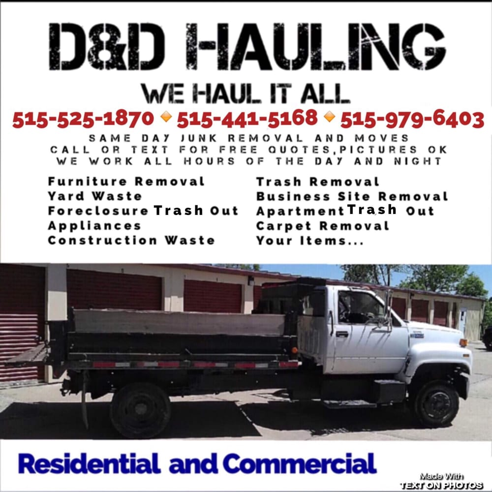 it services before good office clean hauling commercial after s furniture haul out
