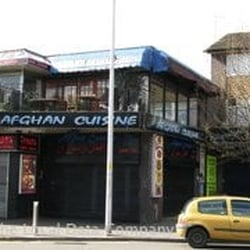 Afghan cuisine 10 reviews afghan 86 wilmslow road for Afghan cuisine manchester