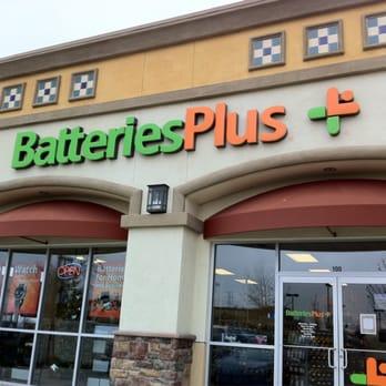 batteries plus bulbs 27 photos 47 reviews battery stores 910 pleasant grove blvd. Black Bedroom Furniture Sets. Home Design Ideas