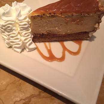 Photo Of The Cheesecake Factory Palm Beach Gardens Fl United States Salted