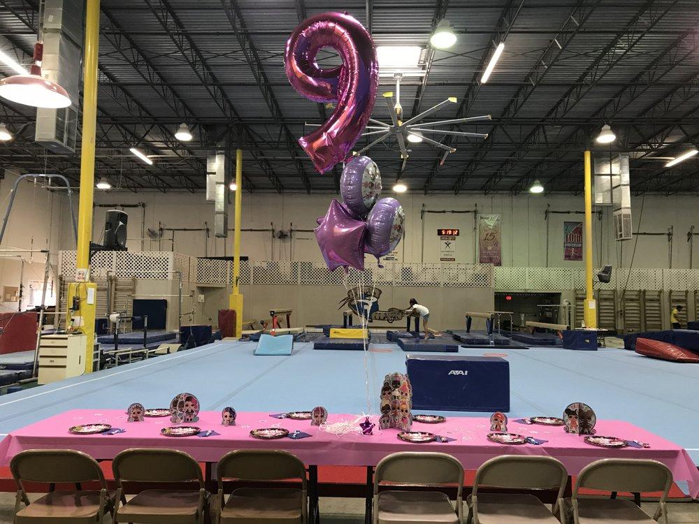 Discover Gymnastics: 747 N Shepherd Dr, Houston, TX