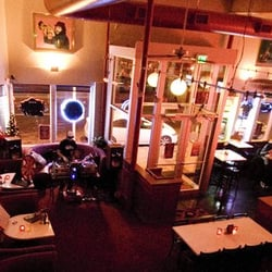 Photo Of Red Room Restaurant Bar