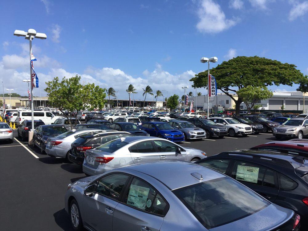 Servco Toyota Honolulu
