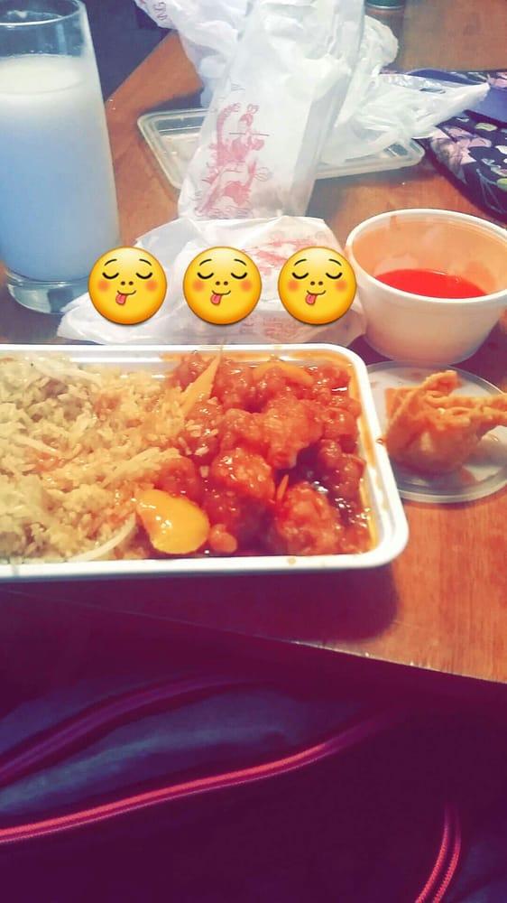 Chinese Food Near Pga