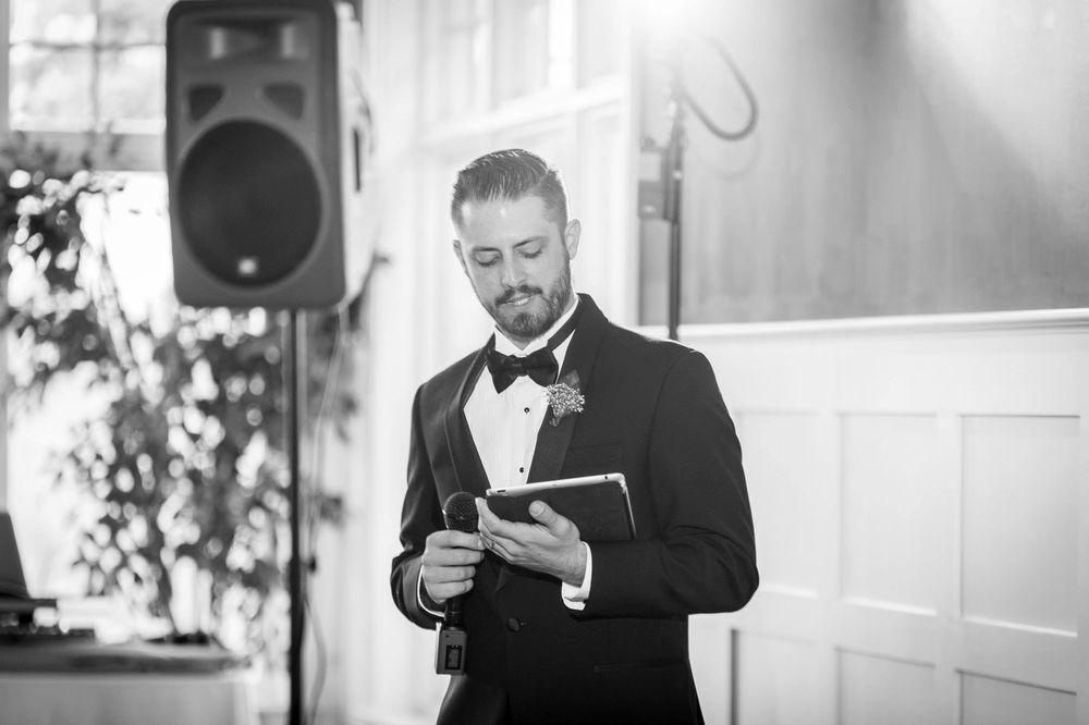 Adam Cruse Wedding DJ: 1308 Walnut St, Hollidaysburg, PA