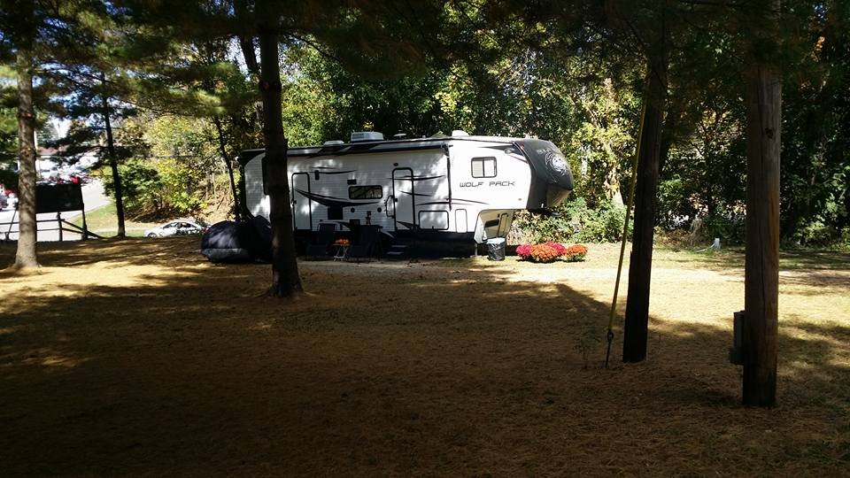 RV Rentals Frankfort, IN