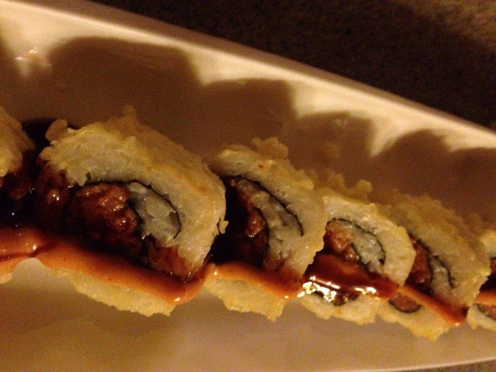 Japanese Restaurant Albany Ga