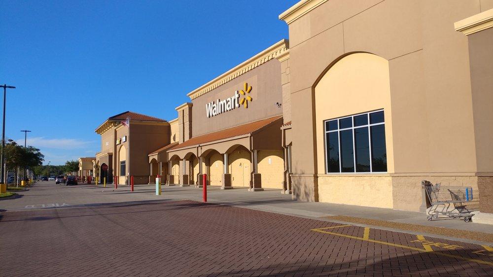 Walmart Supercenter: 5991 S Goldenrod Rd, Orlando, FL