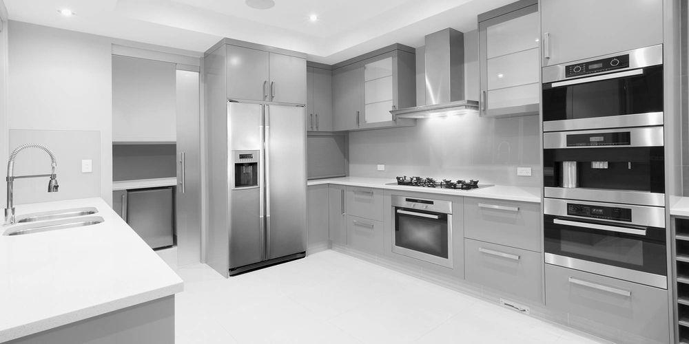 Quest Appliance & Refrigeration Service: 2233 Park Ave, Orange Park, FL