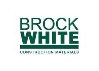 Photo For Brock White Construction Materials